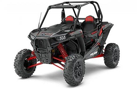 2018 Polaris RZR XP 1000 for sale 200615087